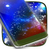 Live Wallpaper Galaxy