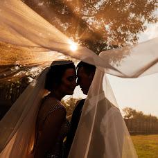 Wedding photographer Aleksandr Shamardin (Shamardin). Photo of 06.02.2019