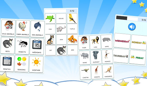 Learn English free for beginners: kids & adults 4.2 screenshots 2