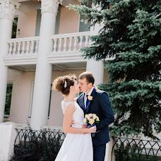 Wedding photographer Viktoriya Moga (vikamoga). Photo of 12.08.2016
