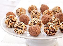 Tips  For  Making Truffles Recipe