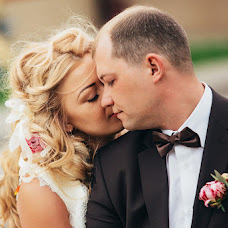 Wedding photographer Irina Kraynova (Photo-kiss). Photo of 23.06.2015