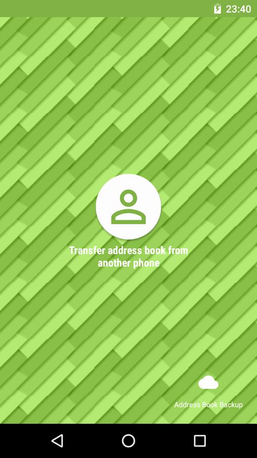 google kontakte ins iphone übertragen