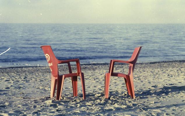 Still nobody di Alessandro Mirai