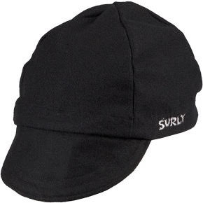 Surly Wool Cycling Cap