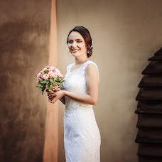 Wedding photographer Svetlana Danilchuk (Danylka). Photo of 01.09.2016