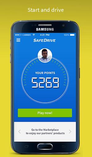 玩免費遊戲APP|下載SafeDrive rewards you app不用錢|硬是要APP
