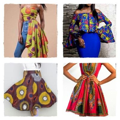 African Fashion Style for PC