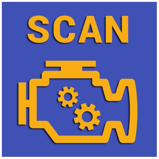 Elm327 Scan PIDs