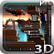 Space Cityscape 3D LWP Android apk