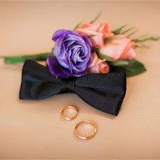 Wedding photographer Yana Polyakova (JANA001). Photo of 24.10.2014