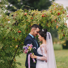 Wedding photographer Ilya Antokhin (ilyaantokhin). Photo of 24.04.2017