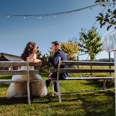 Wedding photographer Poze cu Ursu (pozecuursu). Photo of 06.10.2015