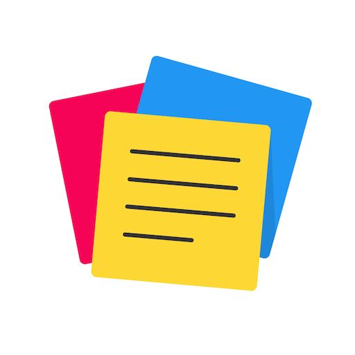 Notebook - Take Notes, Sync 生產應用 App LOGO-硬是要APP
