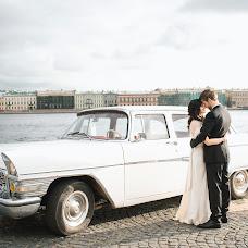 Wedding photographer Nataliya Malova (nmalova). Photo of 25.12.2017