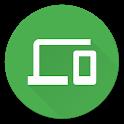 DroidMote Server (root) icon
