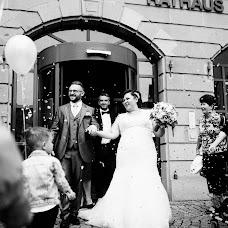 Wedding photographer Sergey Volkov (volkway). Photo of 03.10.2017