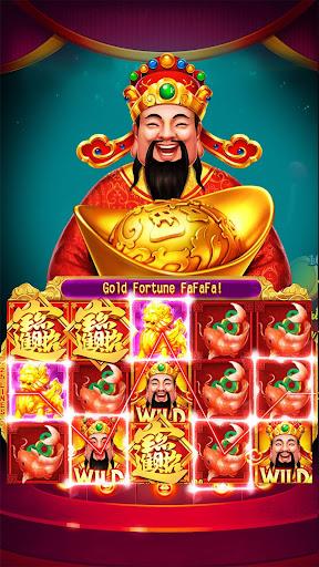 Gold Fortune Casino - Free Macau Slots  image 3