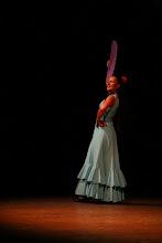 Photo: FLAMENCO Małgorzata Gryczko Teatr Tańca NTF