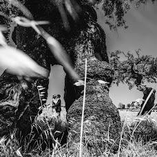 Свадебный фотограф Agustin Regidor (agustinregidor). Фотография от 07.06.2016