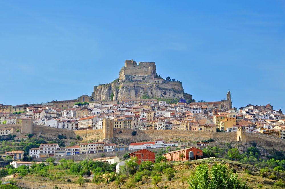 que ver y hacer en Castellón