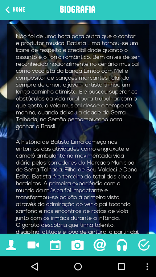 Batista Lima- screenshot