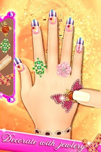Fancy Nail Design Salon - Android Apps on Google Play