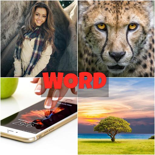 4 Photos 1 Word ~ ULTIMATE Word Quiz