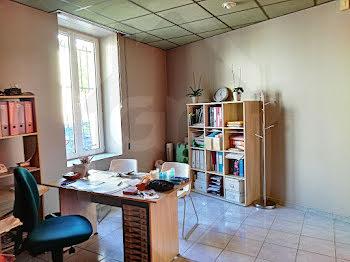 locaux professionnels à Sainte-Cécile-les-Vignes (84)