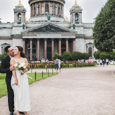 Wedding photographer Maksim Bykov (majorr). Photo of 13.02.2018