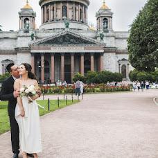 Свадебный фотограф Максим Быков (majorr). Фотография от 13.02.2018