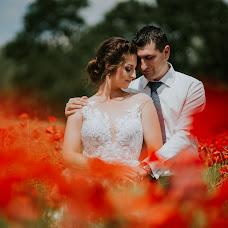 Wedding photographer Marija Kranjcec (Marija). Photo of 02.07.2018