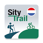 SityTrail Netherlands - hiking icon