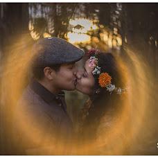 Bröllopsfotograf Saulo Lobato (saulolobato). Foto av 11.09.2018