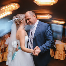 Wedding photographer Pavel Kuldyshev (Cooldysheff). Photo of 13.10.2016