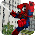 Mod Spidy for MCPE
