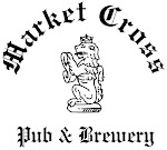 Logo for Market Cross Pub & Brewery Carlisle