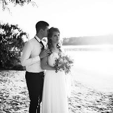 Wedding photographer Aleksey Osipov (doberjonik45). Photo of 25.10.2017