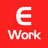 eWork Clocking Time & Task Tracking