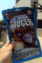 Photo: Space food! http://ow.ly/caYpY
