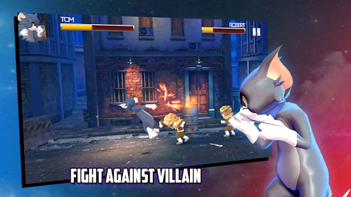 Tom And Beatem Fight 3D 1.9.0 screenshots 5