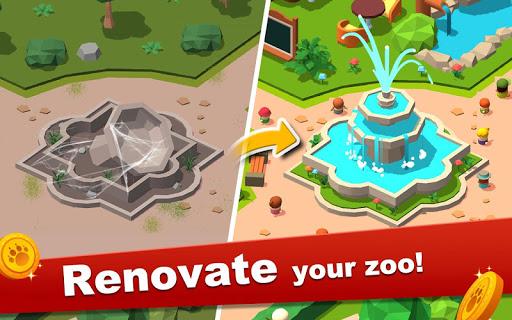Zoo Mania: Mahjong Solitaire Puzzle  screenshots 2