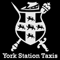 York Station Taxis icon