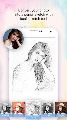 Sketch Photo Maker 1.0.20 screenshots 3