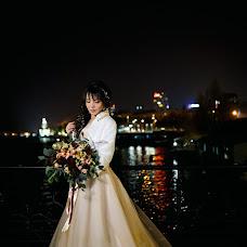 Wedding photographer Ilya Denisov (indenisov). Photo of 26.04.2018