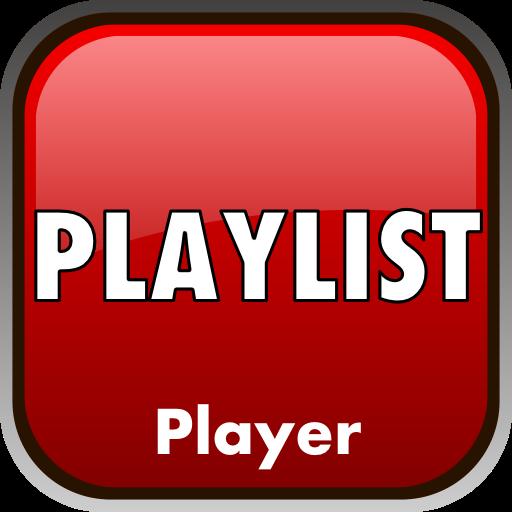 Tube Playlist Maker for Music