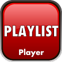 Tube Playlist Maker for Music icon