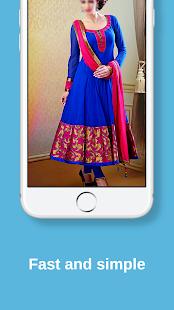 500+ Anarkali Dress Idea 2017 - náhled