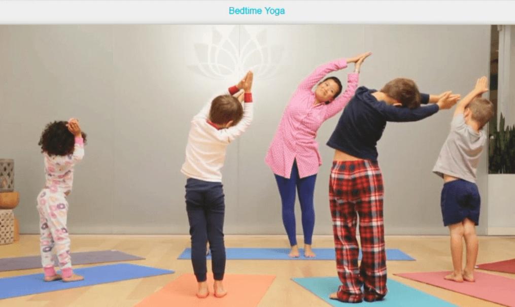 Kids Yoga Classes - Yoga Mats Online Shop