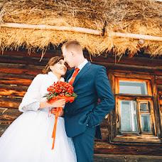 Wedding photographer Vikulya Yurchikova (vikkiyurchikova). Photo of 17.03.2017